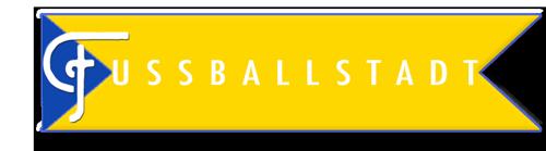 Fussballstadt