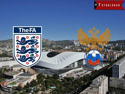 Group B Preview – England vs Russia