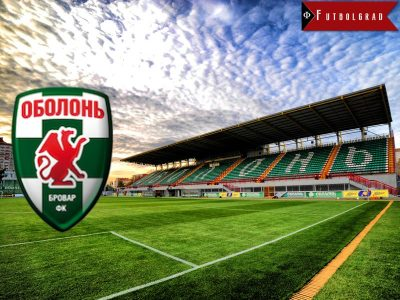Obolon-Brovar Kyiv – Could The Brewers Return to the UPL?