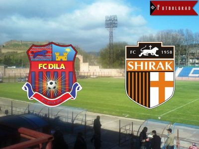 Dila Gori vs Shirak – Drama Away From the Spotlight