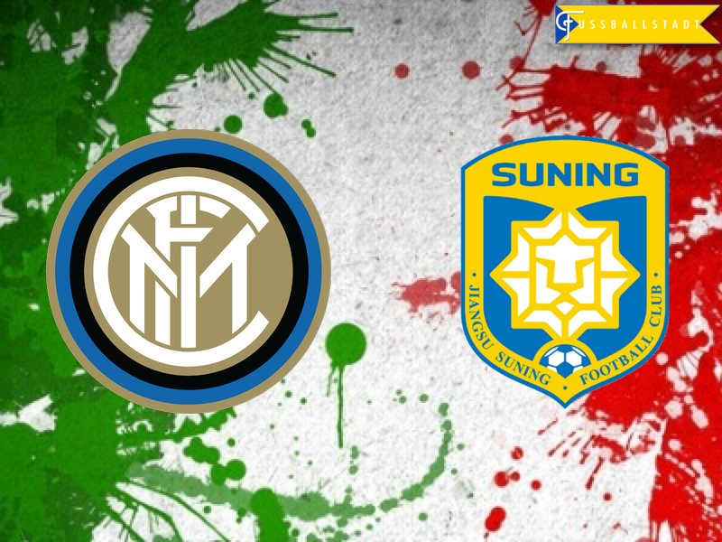 Inter Milan – Italian Football on the Silk Road