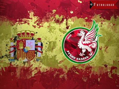 Javi Garcia's Spanish Revolution at Rubin Kazan