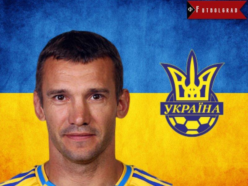 Croatia vs Ukraine – Shevchenko's Project Remains in Progress