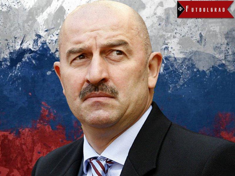 Stanislav Cherchesov – Results do not tell the Full Story