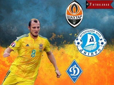 Roman Zozulya on the Grim Reality of Ukrainian Football