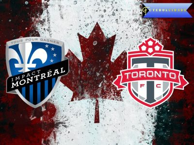 Montreal vs Toronto FC – MLS Cup Match Report