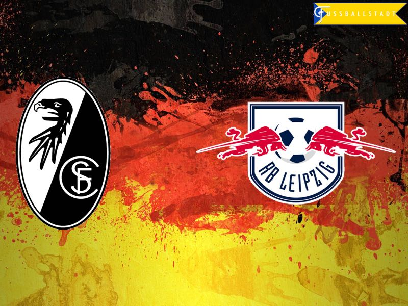 SC Freiburg vs RB Leipzig – Leipzig continue to rock Germany