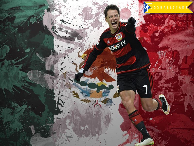 Chicharito – Why Bayer Leverkusen should not sell him