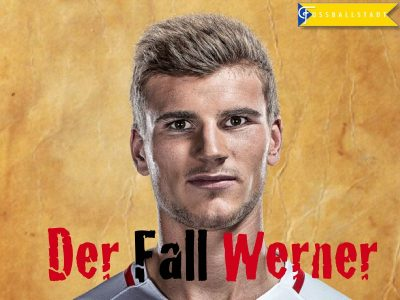 A commentary on the Timo Werner dive
