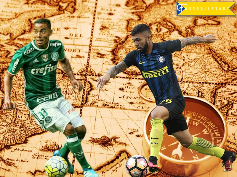 Gabriel Jesus – The cautionary tale of Gabigol