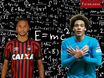 Hernani and Zenit's Axel Witsel equation
