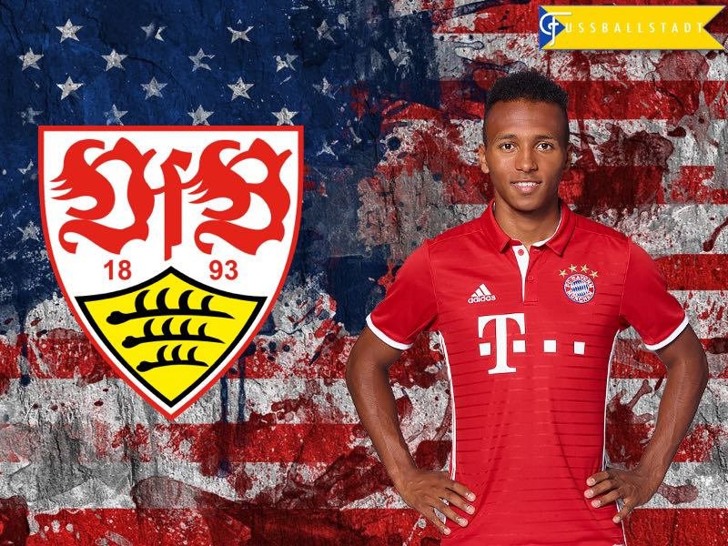 Julian Green – A new chapter in Stuttgart