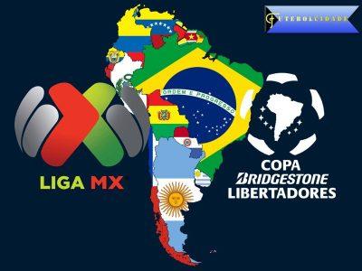 Copa Libertadores – The Mexican Problem