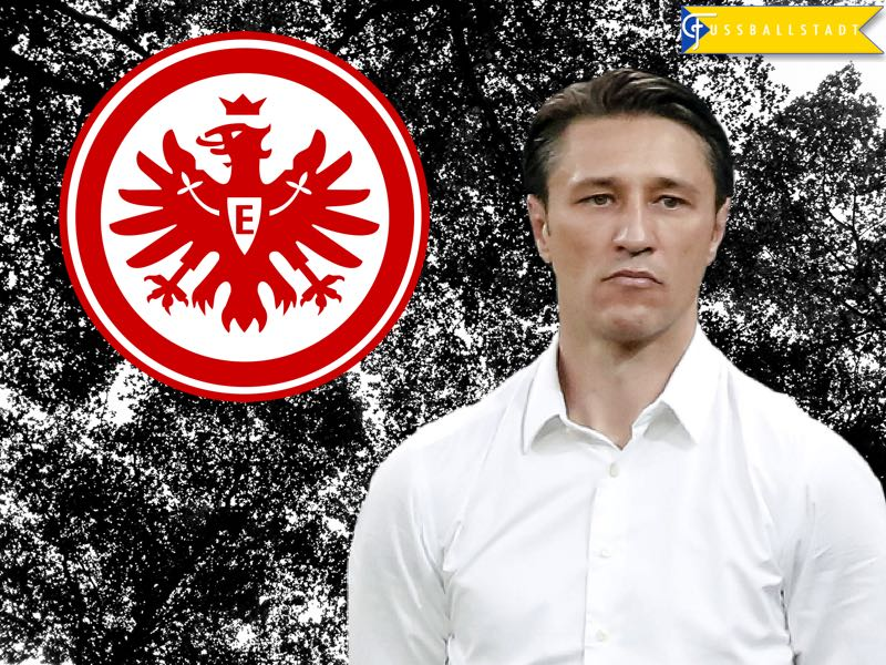 Eintracht Frankfurt – Niko Kovac and his soaring Eagles