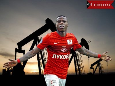 Quincy Promes to Liverpool – It is all about the money…
