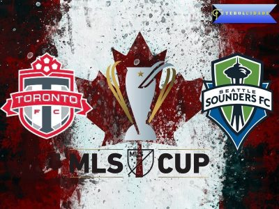 Toronto vs Seattle Sounders – Seattle are crowned champions
