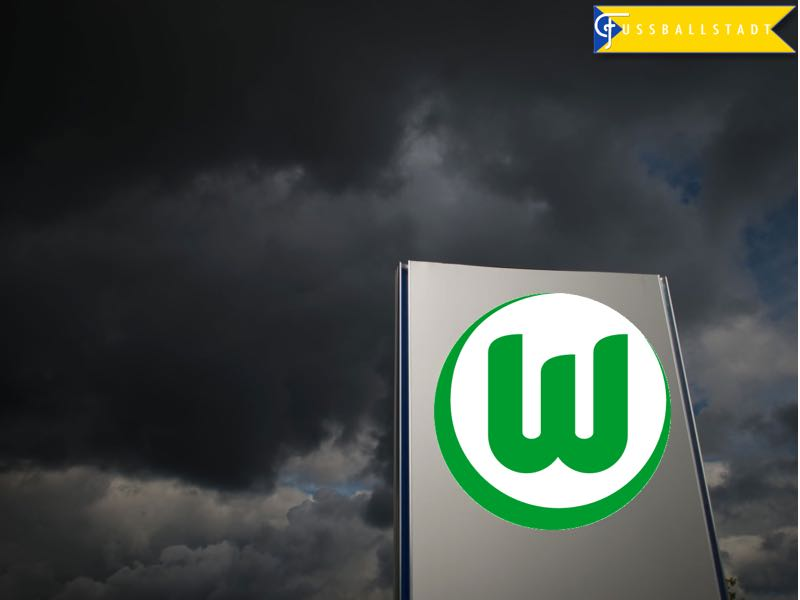 2016 – A Year to Forget for Wolfsburg