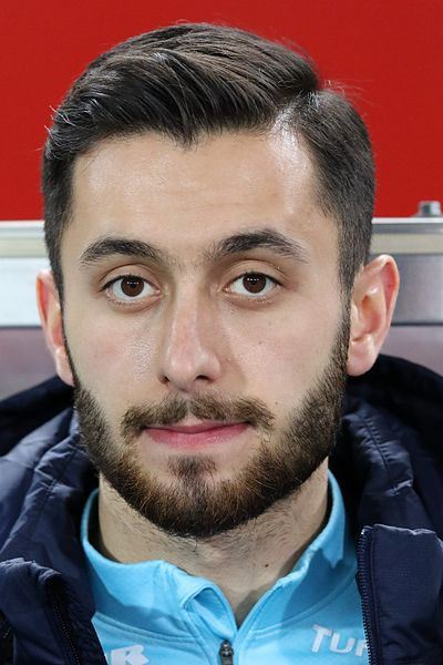Turkish national team player Yunus Malli will be a strong addition to Wolfsburg - Image by Steindy Hidden categories:      Photographs by SteindyMedia with locationsSupported by Wikimedia ÖsterreichCC-BY-SA-3.0
