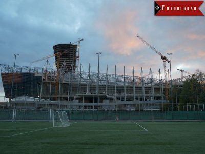 Arena CSKA – A Promise for a Brighter Future