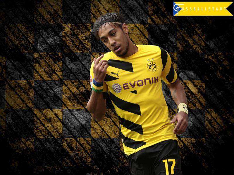 Big Summer Move? Aubameyang Needs to Focus on the Now!