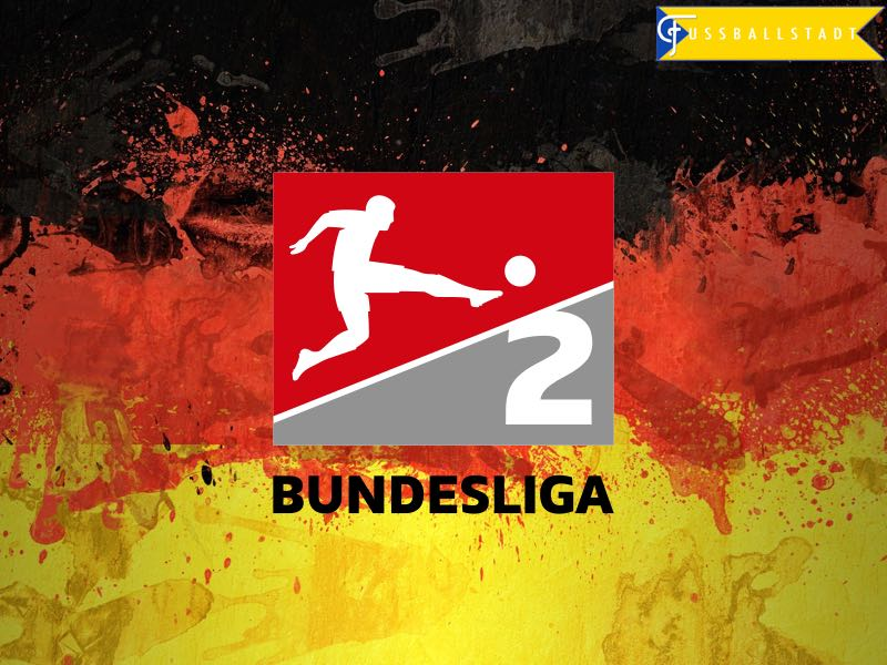 Into the r ckrunde bundesliga 2 preview fussball stadt for Fuss bundesliga
