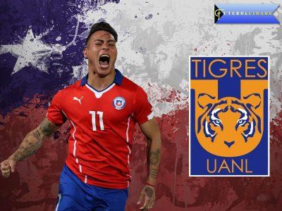 Eduardo Vargas – Can he Revitalize his Career at Tigres?