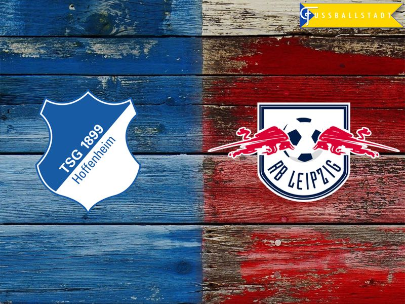 1899 Hoffenheim – A Warning to RB Leipzig