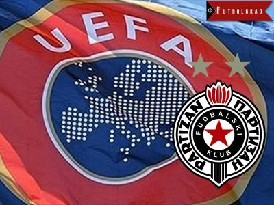 FK Partizan – UEFA Suspension and the Art of Self-Delusion