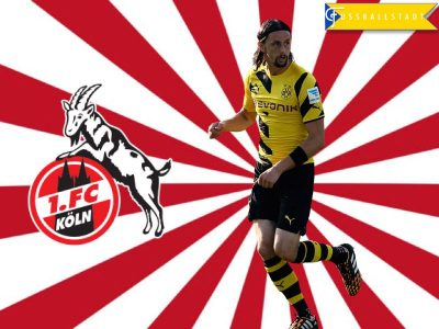 Neven Subotić – Can Köln Switch Resurrect his Career?