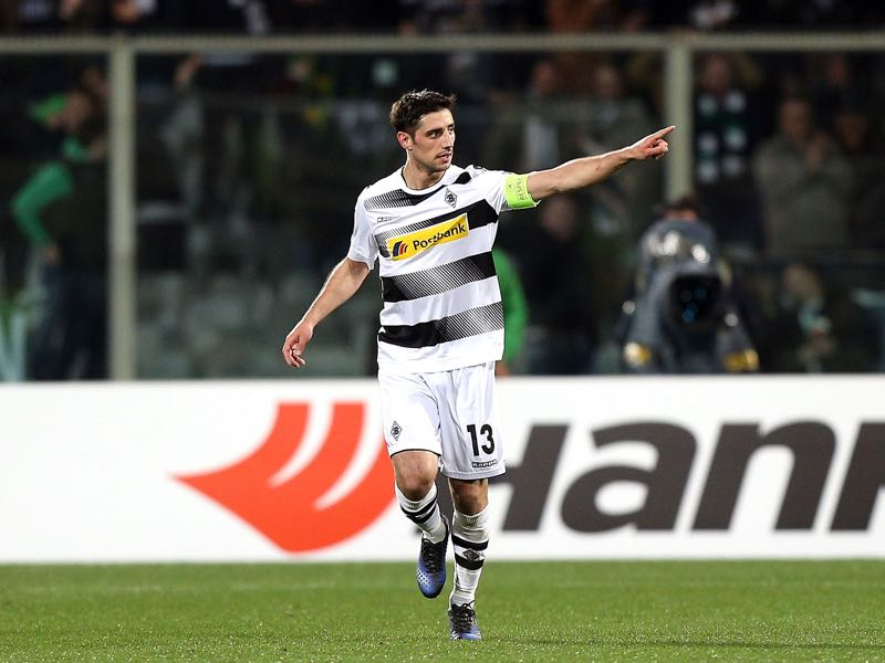 Lars Stindl is our player to look out for in the match Gladbach vs Hamburg. (Photo by Gabriele Maltinti/Getty Images)