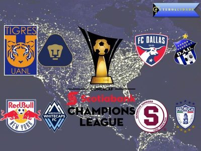 CONCACAF Champions League Quarterfinal Preview