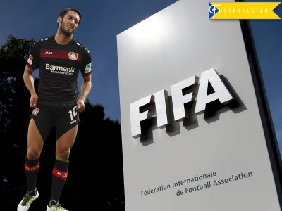 Hakan Calhanoglu – Why the CAS Ban is belated Justice