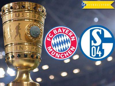Bayern vs Schalke 04 – DFB Pokal Preview