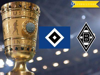 Hamburg vs Gladbach – DFB Pokal Preview