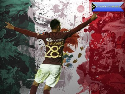 Three Digit Shirt Numbers – A Mexican Phenomena
