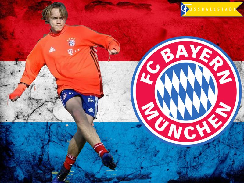 Ryan Johansson – Everything you Need to Know about Bayern's New Signing