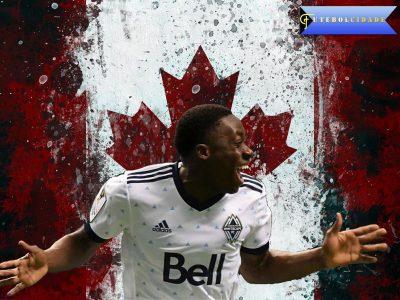 Alphonso Davies – Vancouver Whitecaps' Future is Now
