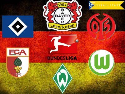 Bundesliga Relegation Battle and the Magic 40-Points