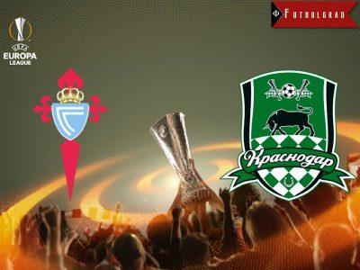 Celta Vigo vs Krasnodar – Europa League Preview