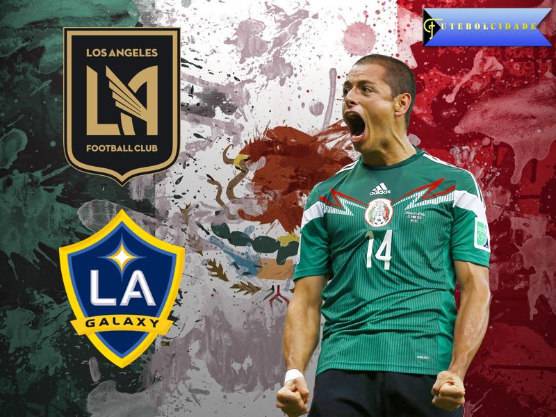 Chicharito to Major League Soccer is Far from being a Done Deal