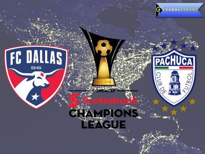 Dallas vs Pachuca – CONCACAF Champions League Preview