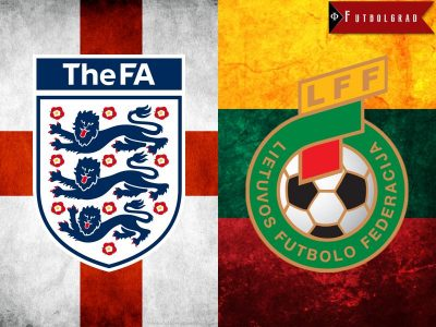 England vs Lithuania – World Cup Qualifier Preview