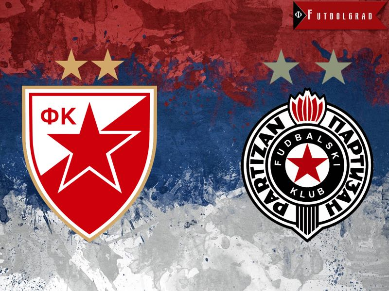 The Long History of the Eternal Derby