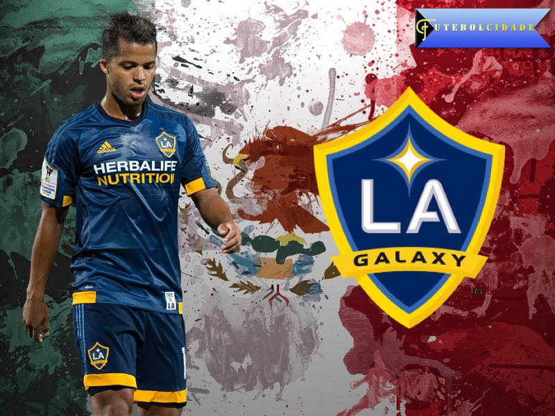 Giovani dos Santos – The New Face of the LA Galaxy