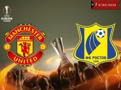 Manchester United vs Rostov – Europa League Preview