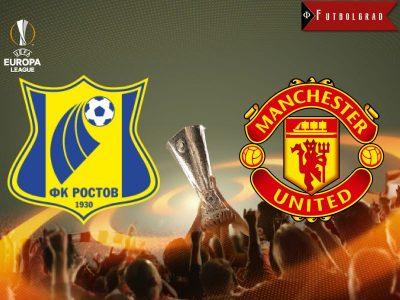 Rostov vs Manchester United – Europa League Preview