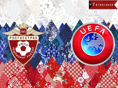 Russia's UEFA Coefficients Glory is Overshadowed by Uncertainty of Rule Changes
