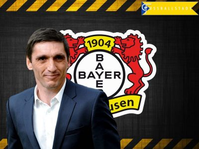 Tayfun Korkut – Is he the Right Man to Rebuild Bayer Leverkusen?