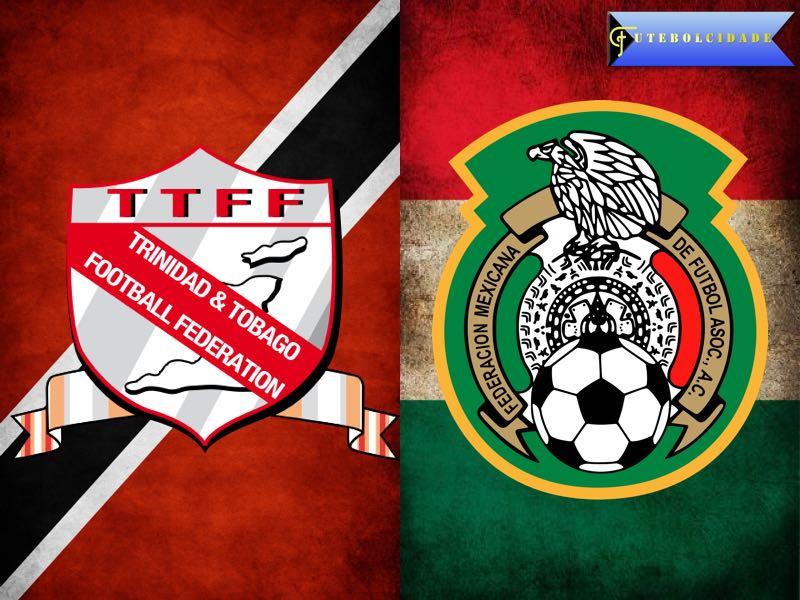Trinidad and Tobago vs Mexico – World Cup Qualifier Preview