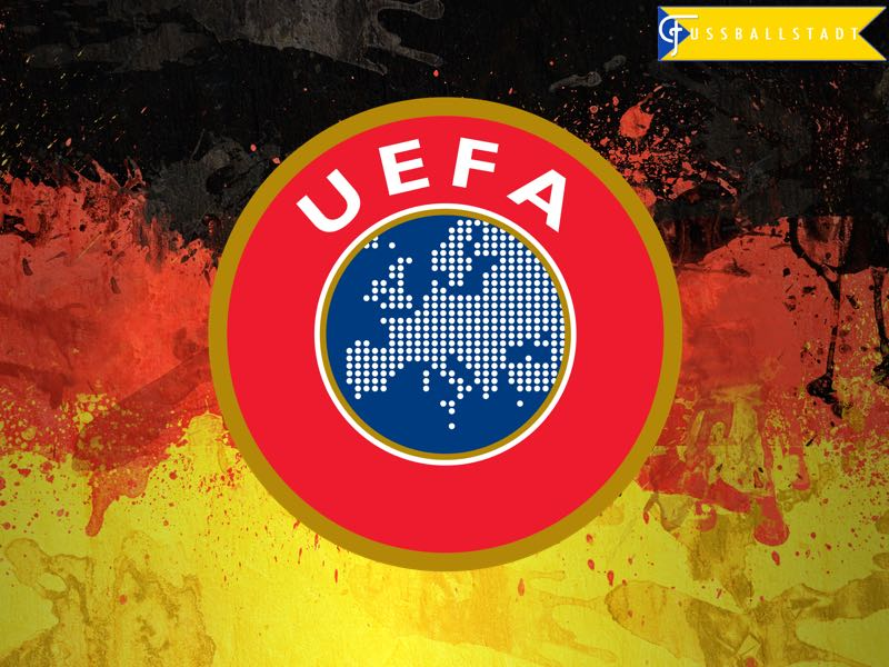 The Five Greatest German-German European Matches in UEFA Competitions